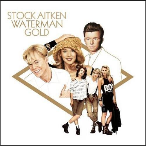 Stock Aitken Waterman | Gold