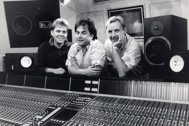 Stock Aitken Waterman | Recording Studio
