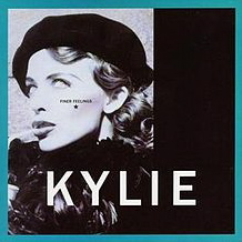 Kylie Minogue | Finer Feelings