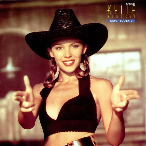 Kylie Minogue | Never Too Late