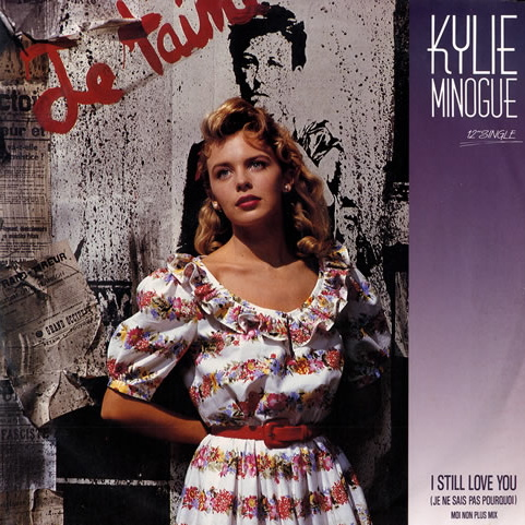 Kylie Minogue | Je Ne Sais Pas Pourquoi (I Still Love You)