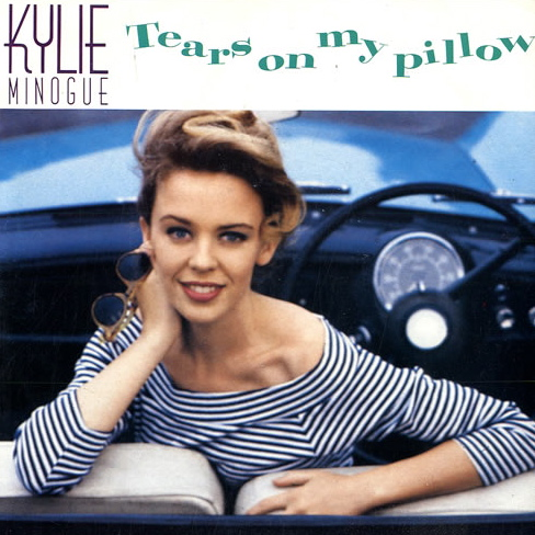 Kylie Minogue | Tears On My Pillow