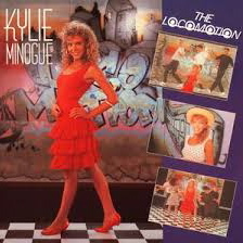 Kylie Minogue | The Locomotion