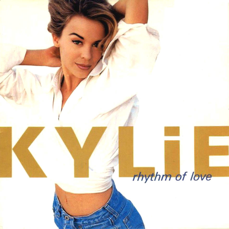 Kylie Minogue | Rhythm Of Love