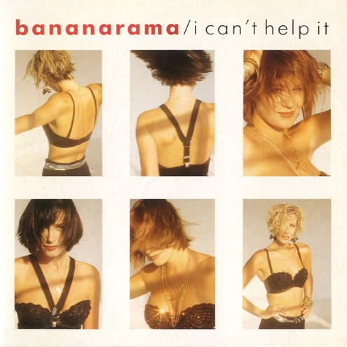 Bananarama | I Can't Help It