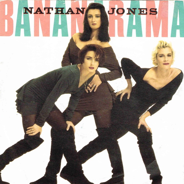 Bananarama | Nathan Jones