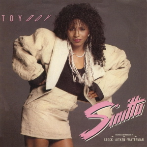 Sinitta | Toy Boy
