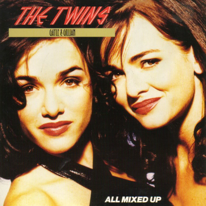 The Twins | All Mixed Up