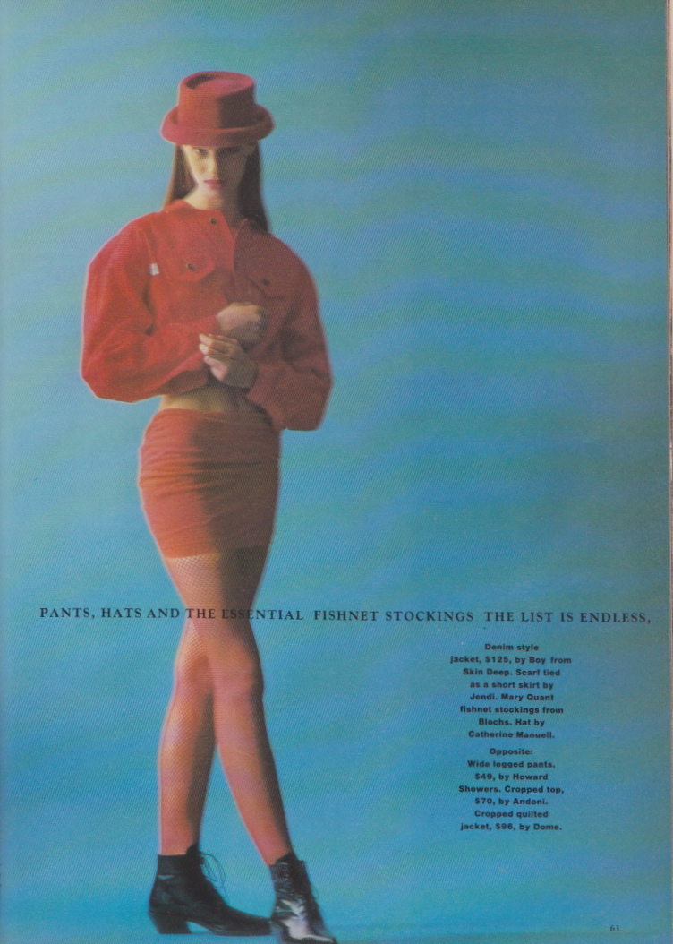 Dolly Magazine (Australia) July 1989 | 04.jpeg