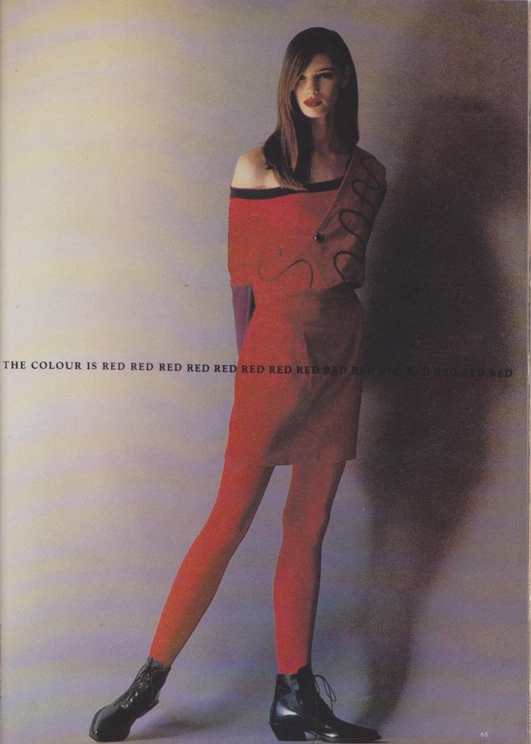 Dolly Magazine (Australia) July 1989 | 06.jpeg