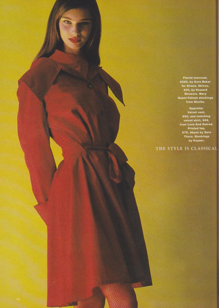 Dolly Magazine (Australia) July 1989 | 05.jpeg