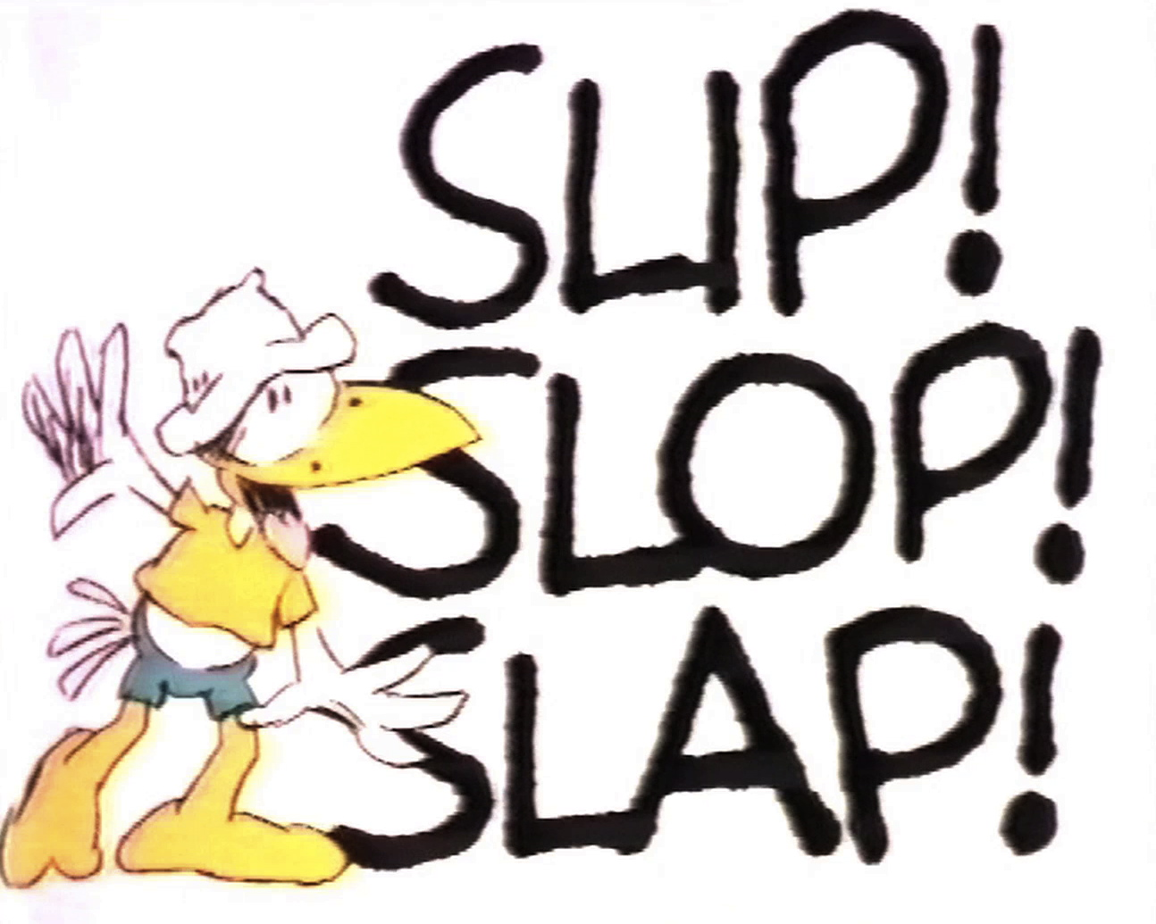 Sunsafe Campaign | Slip Slop Slap