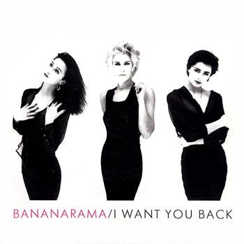 Bananarama | I Want You Back
