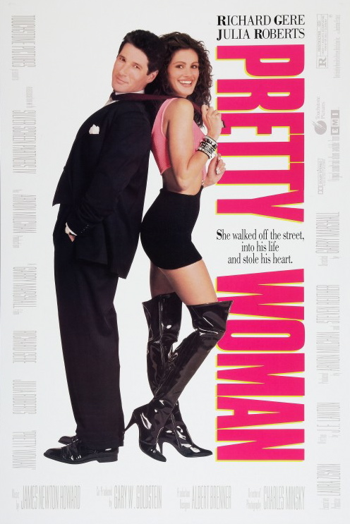 Pretty Woman | Movie Poster