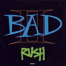 Big Audio Dynamite II - 'Rush'