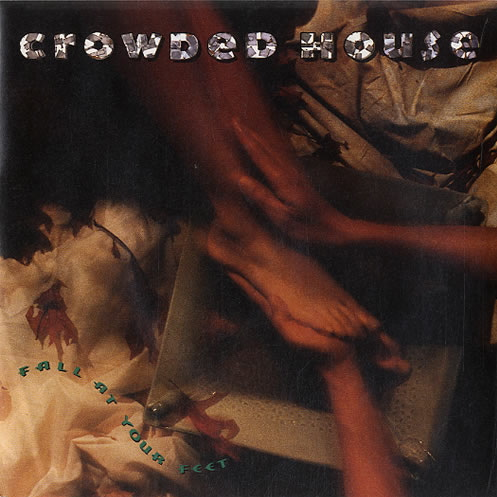 Crowded House 'Fall At Your Feet'