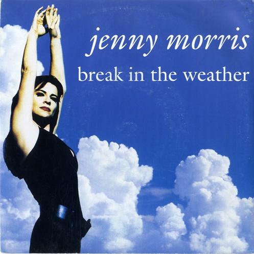 Jenny Morris | 'Break In The Weather'