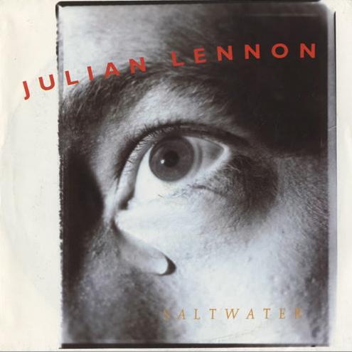 Julian Lennon 'Saltwater'