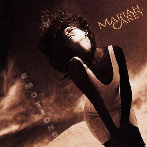 Mariah Carey 'Emotions'