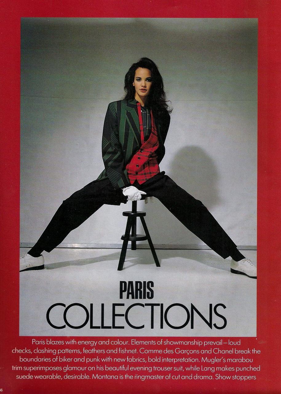Vogue (UK) October 1991 | Claudia Mason & Valerie-Jean 01.jpg