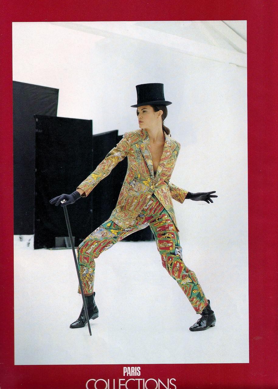 Vogue (UK) October 1991 | Claudia Mason & Valerie-Jean 09.jpg