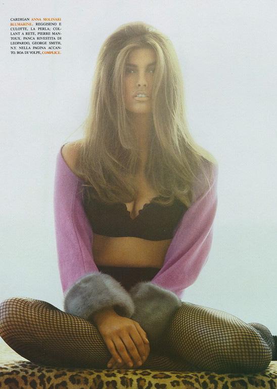 Vogue (Italia) October 1991 | Shana Zadrick by Steven Meisel 04.jpg