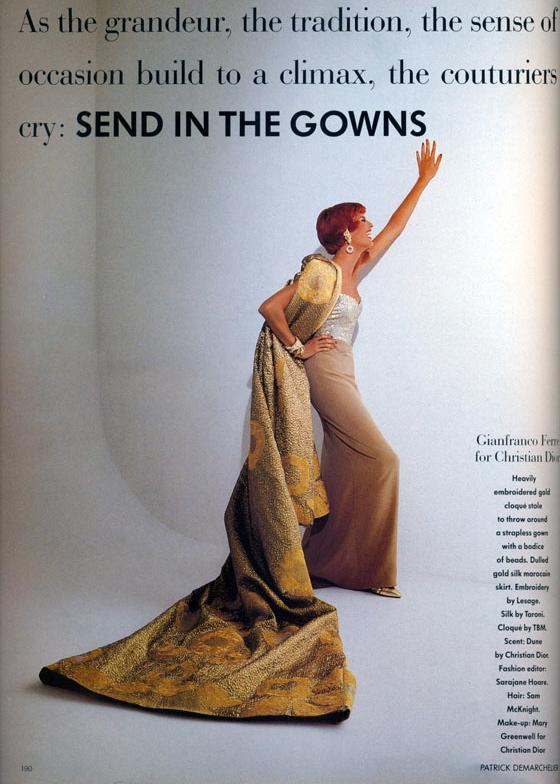 Vogue (UK) October 1991 | Linda Evangelista 02.jpg