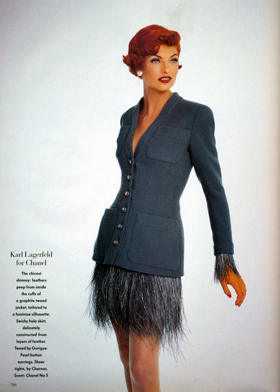 Vogue (UK) October 1991 | Linda Evangelista 05.jpg