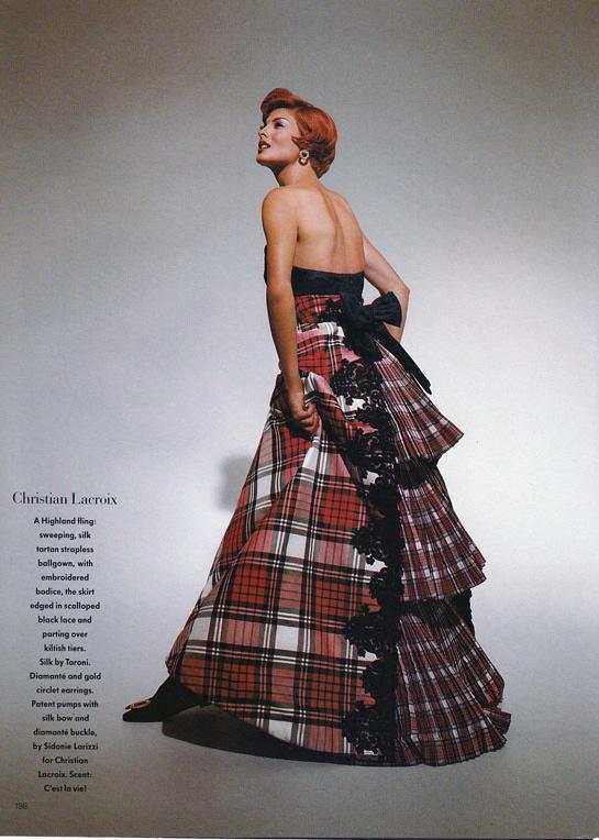 Vogue (UK) October 1991 | Linda Evangelista 09.jpg