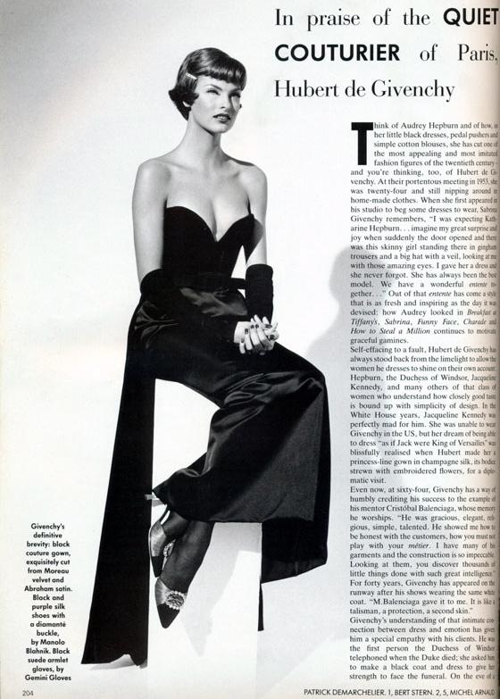 Vogue (UK) October 1991 | Linda Evangelista 15.jpg