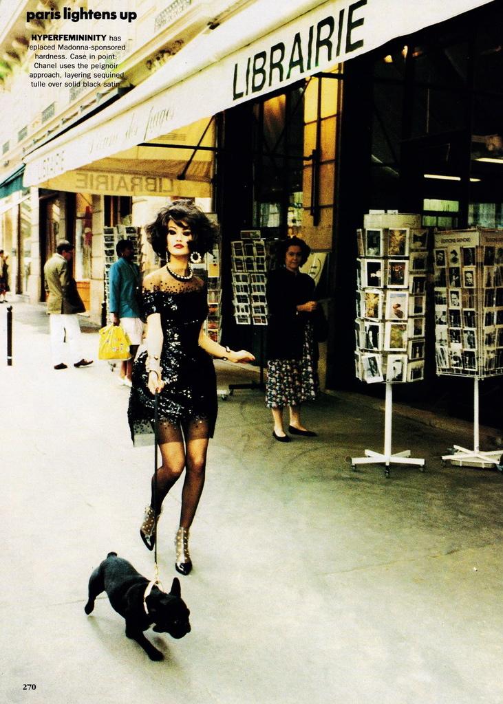 Vogue (US) October 1991 | Karen Mulder 09.jpg