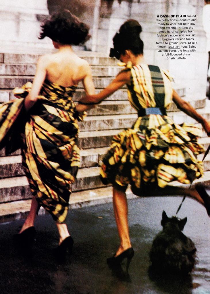 Vogue (US) October 1991 | Karen Mulder 13.jpg