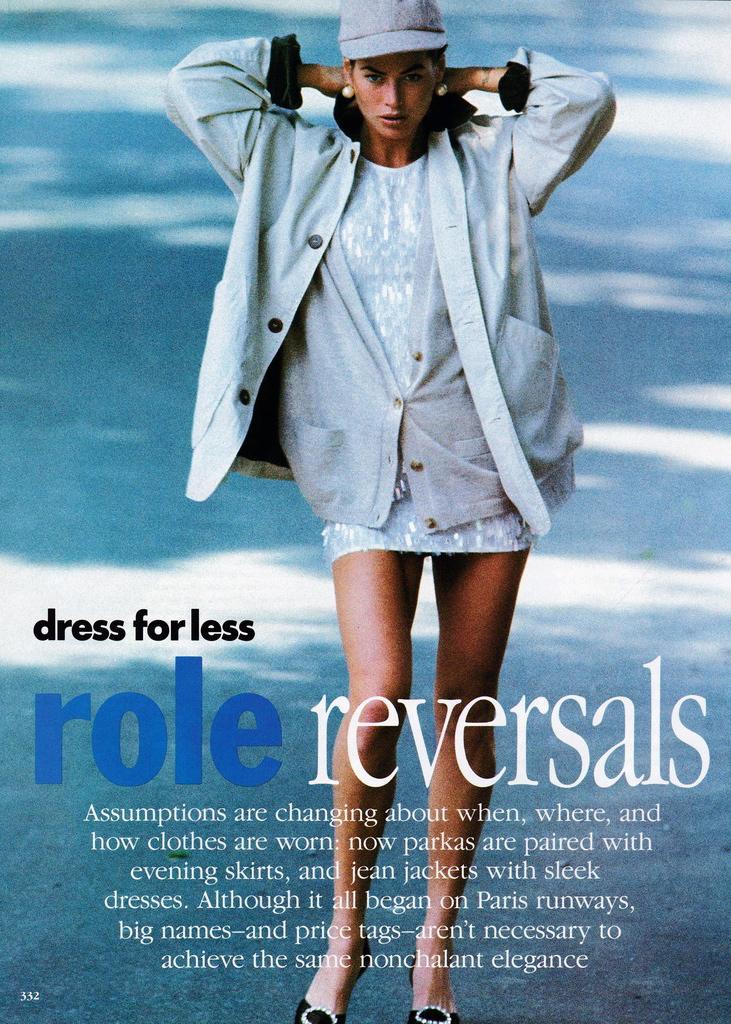 Vogue (US) October 1991 | Carre Otis 01.jpg