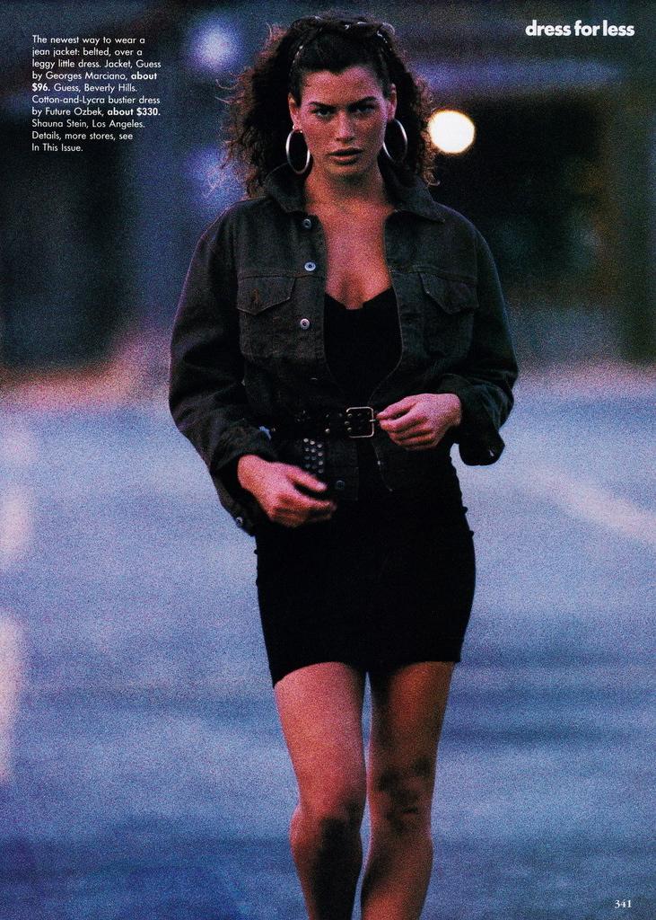 Vogue (US) October 1991 | Carre Otis 10.jpg