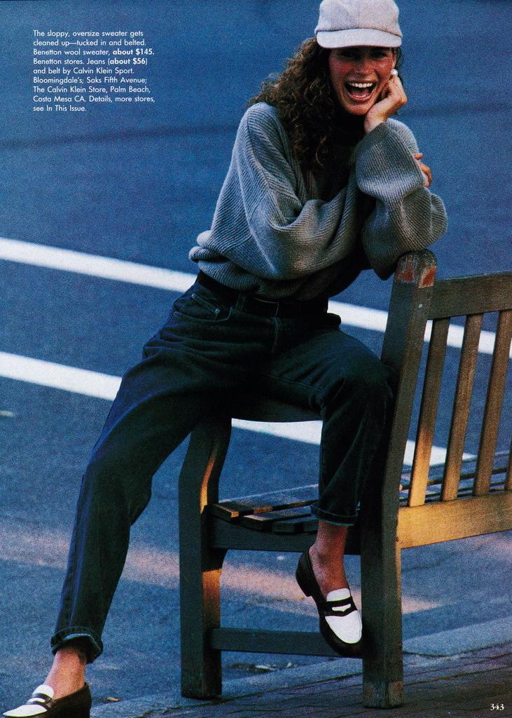 Vogue (US) October 1991 | Carre Otis 12.jpg