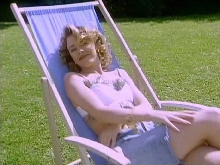 Kylie Minogue | Wouldn't Change A Thing 03.jpg