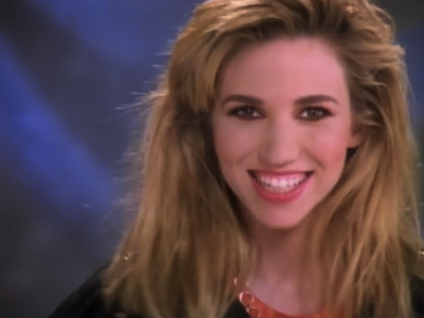 Debbie Gibson | We Could Be Together 02.jpg