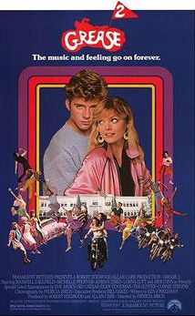 Grease 2 | Movie Poster