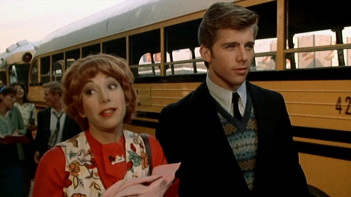 Grease 2 | Frenchy & Michael.jpg