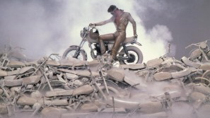 Grease 2 | Michael in Biker Heaven.jpg