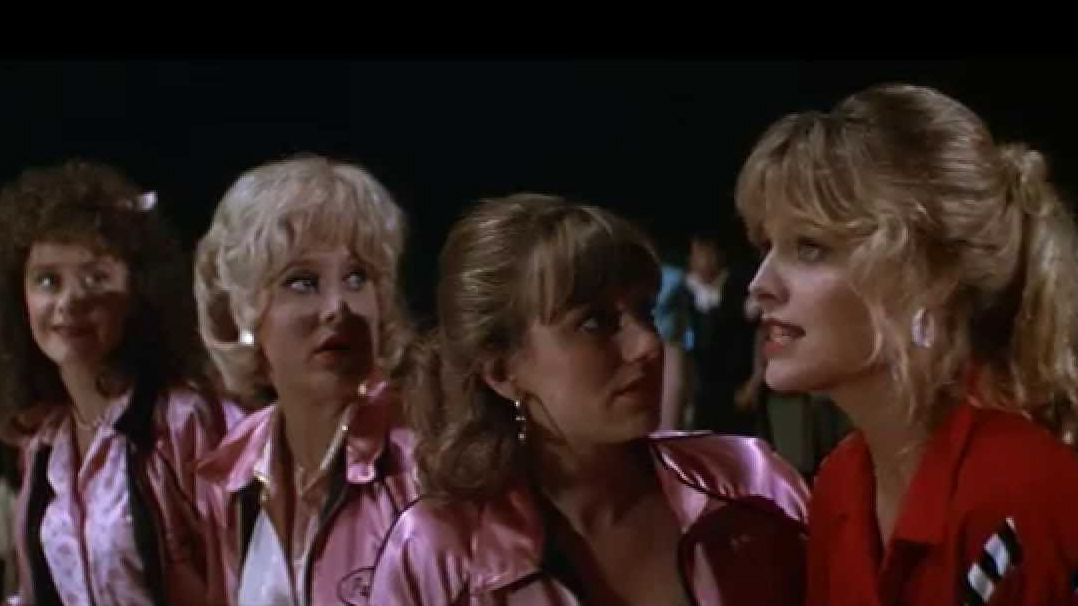 Grease 2 | Pink Ladies.jpg