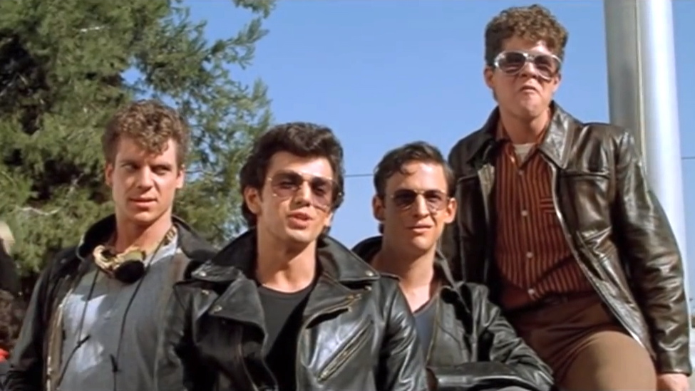 Grease 2 | T-Birds.jpg