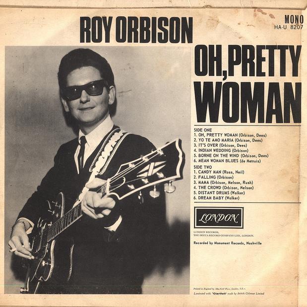 Roy Orbison | Oh Pretty Woman.jpg