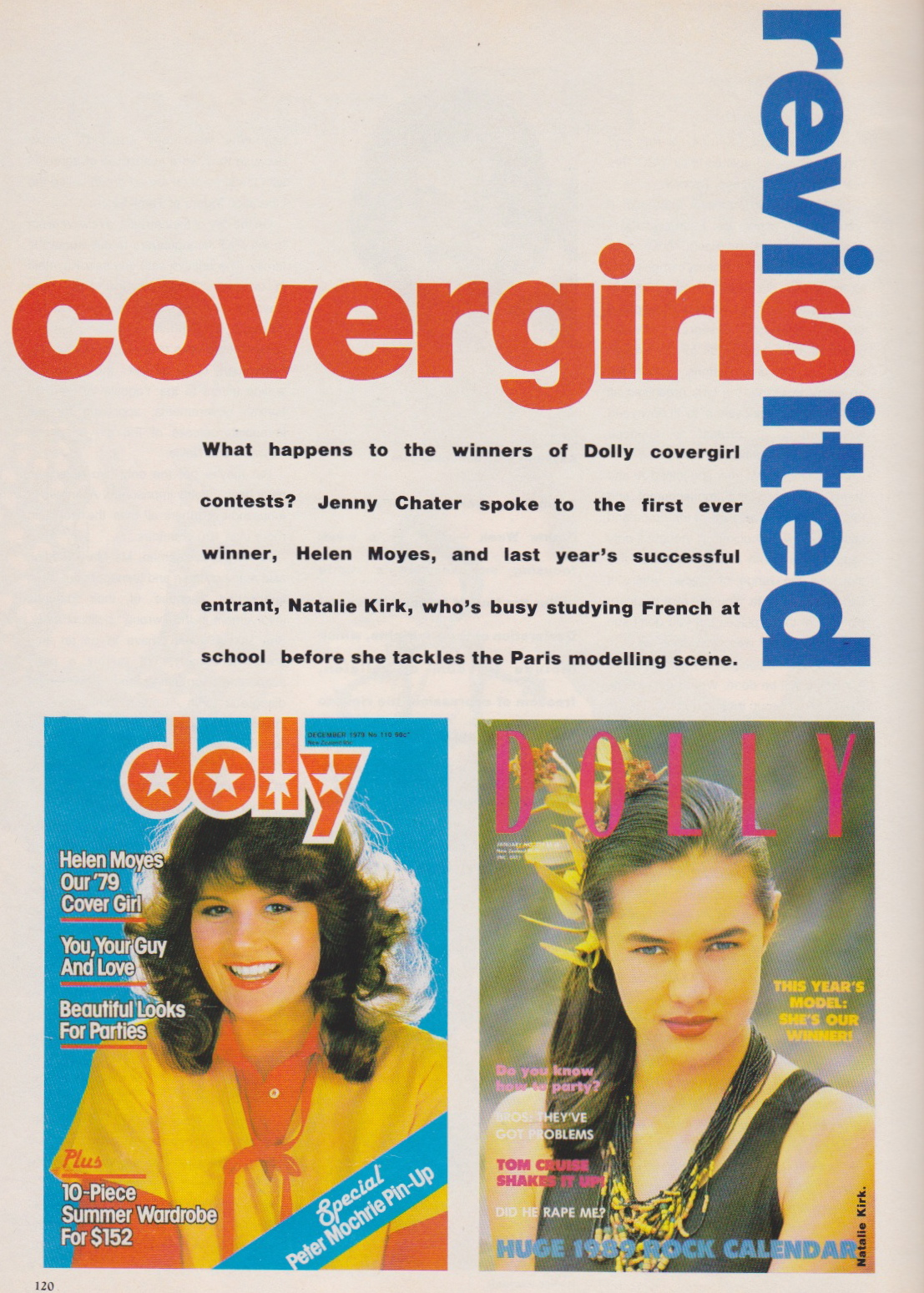 Dolly Covergirl Competition | 1989 Article 01.jpeg