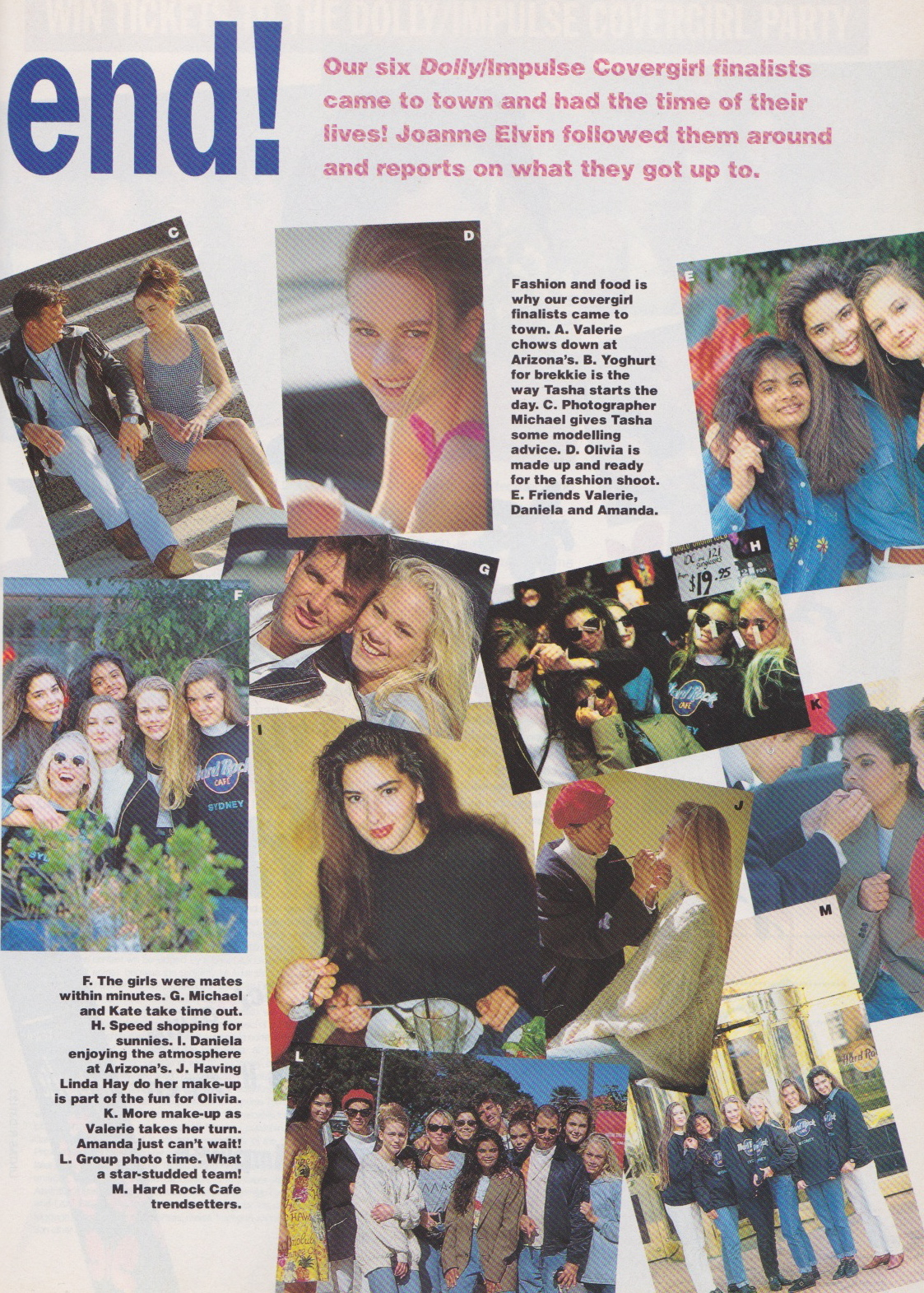 Dolly Covergirl Competition | 1991 Finalists Article 02.jpeg
