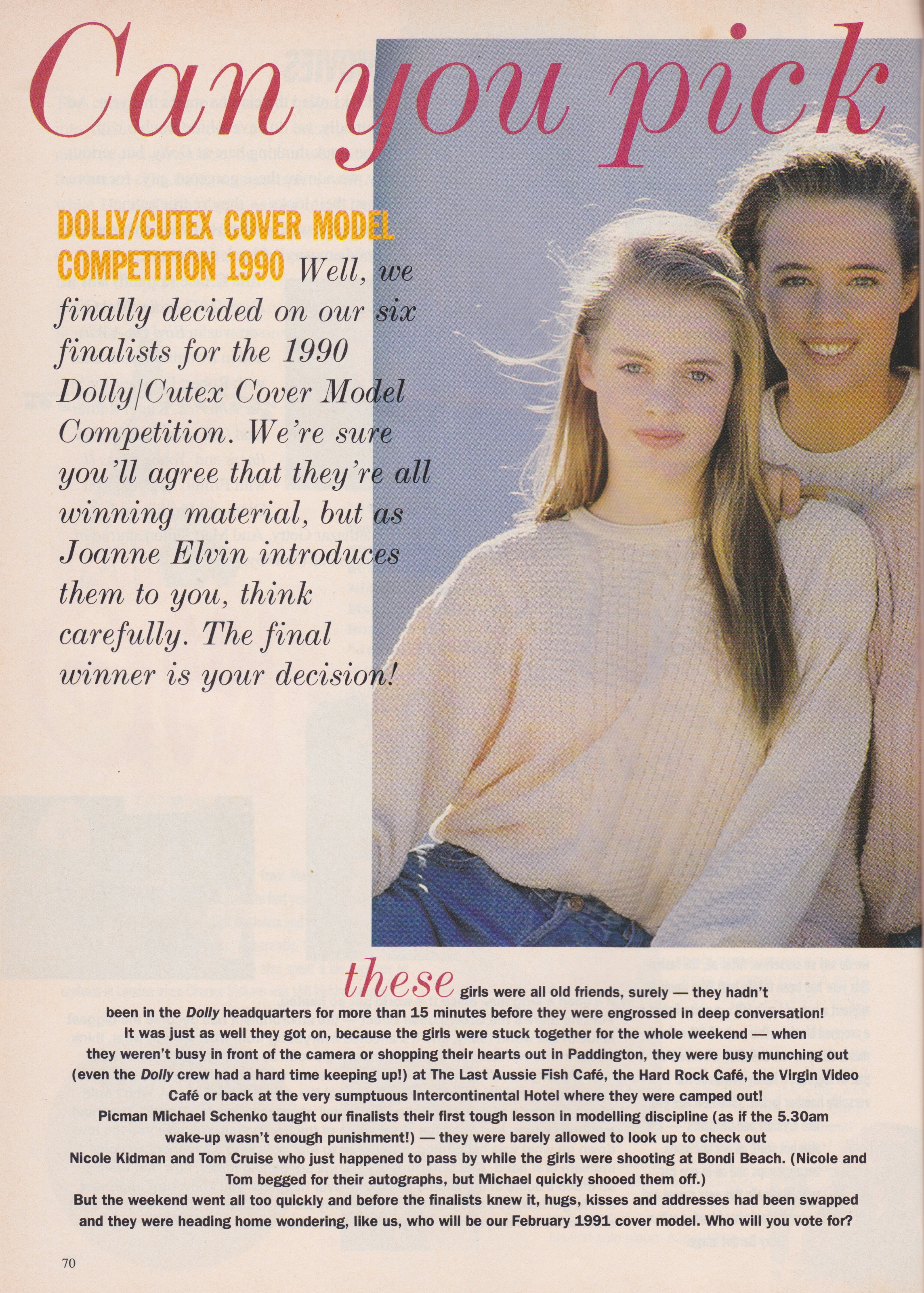 Dolly Covergirl Competition | 1990 Finalists 01.jpeg