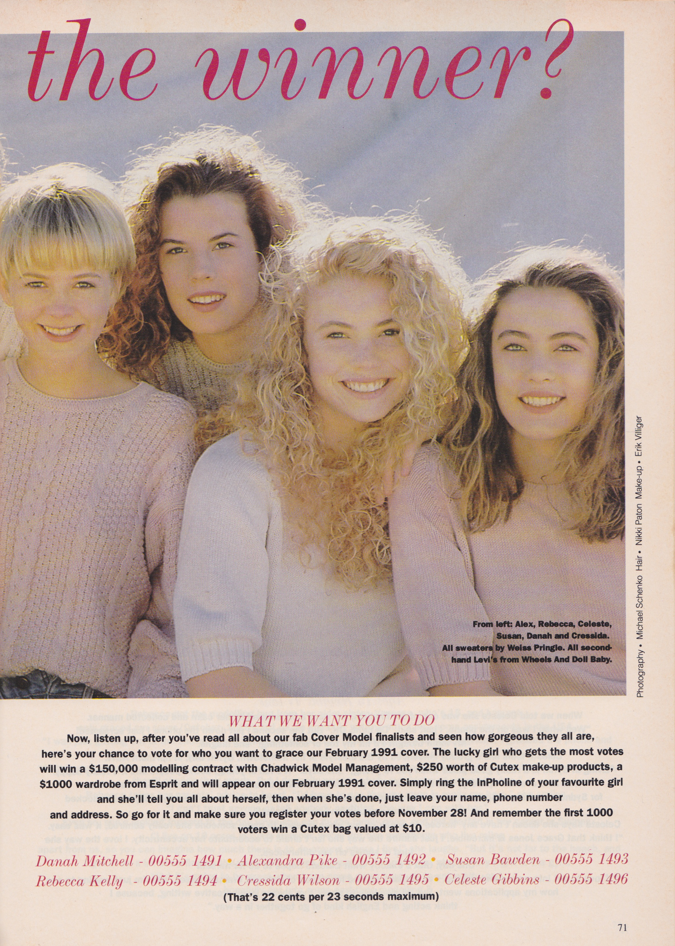 Dolly Covergirl Competition | 1990 Finalists 02.jpeg