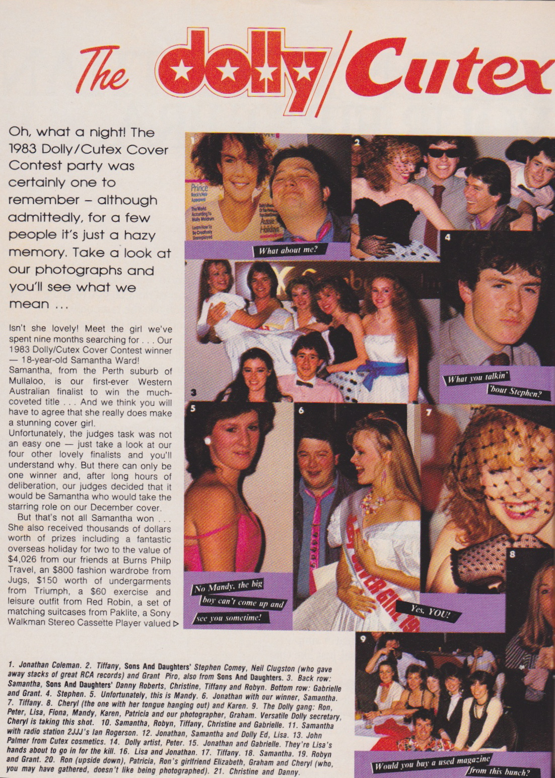 Dolly Covergirl Competition | 1983 Party 01.jpeg