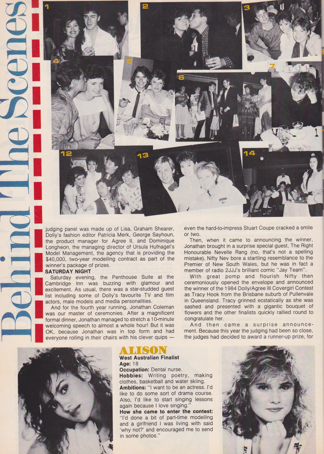 Dolly Covergirl Competition | 1984 BTS Article 03.jpeg