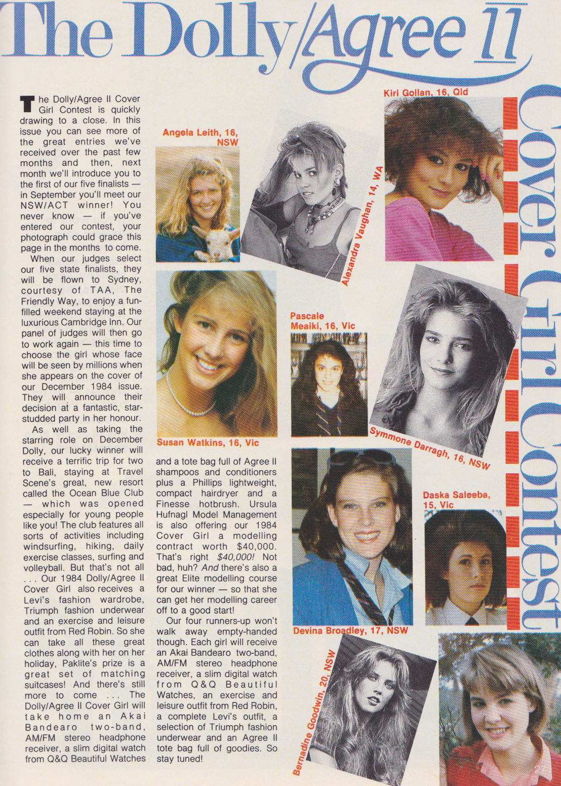 Dolly Covergirl Competition | 1984 Entrants 01.jpeg